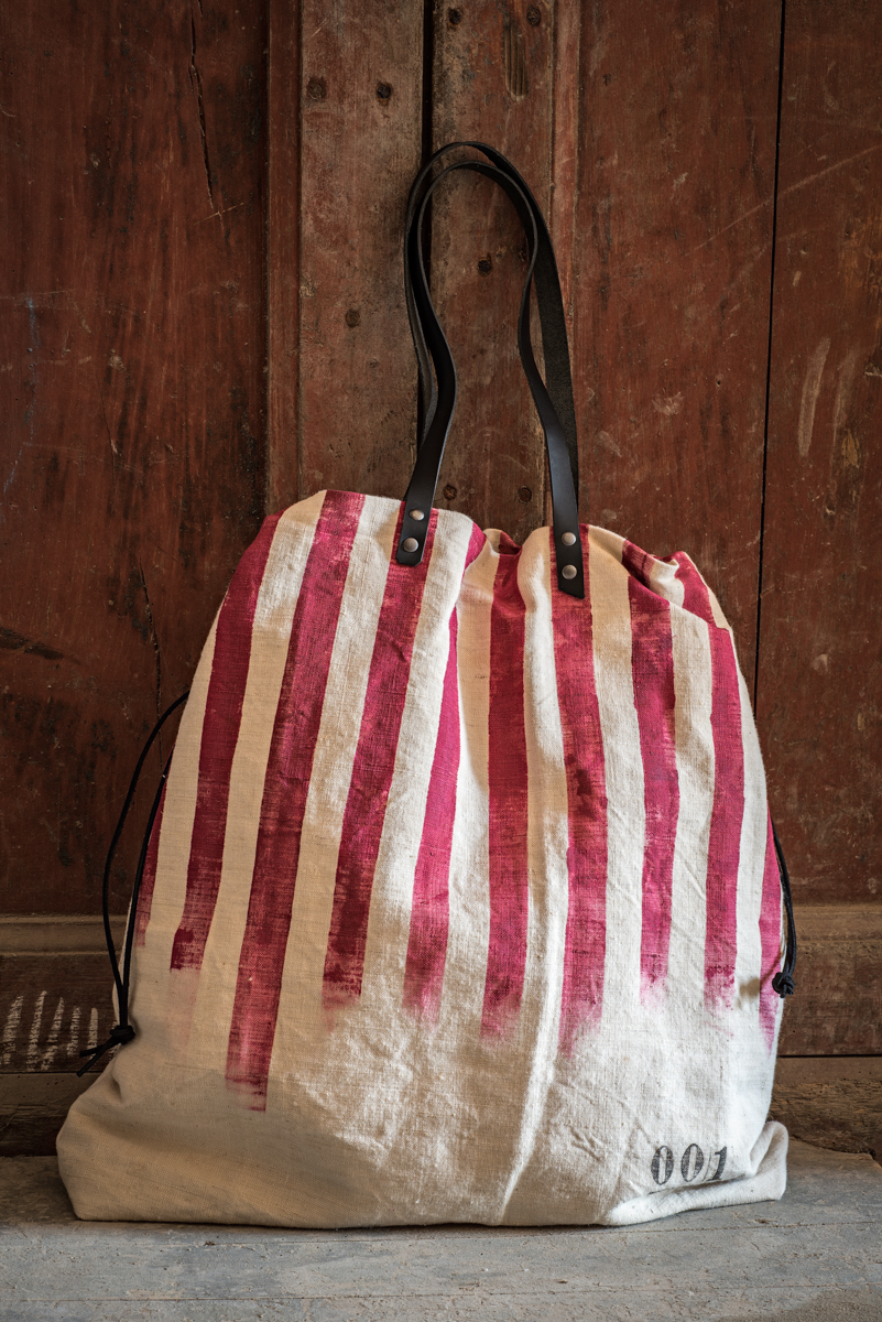 SHOPPER L UPCYCLE